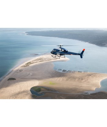 Panoramic flight 20' The must-see of the Arcachon Bay