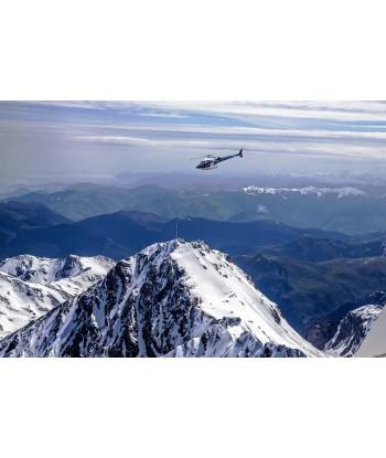 Survol du Pic du Midi 20 min