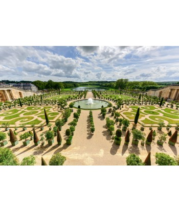 """""""Palace of Versailles and Yvelines's Palaces"""" 30 min flight"""